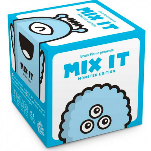 Mix It (Monster Edition)
