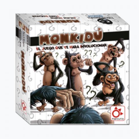Monkidú