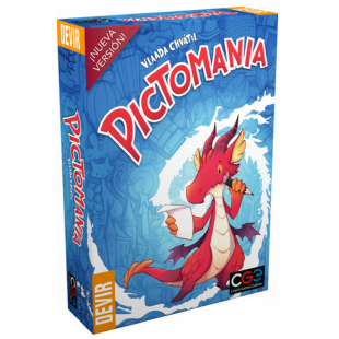 Pictomania (Segunda edición)