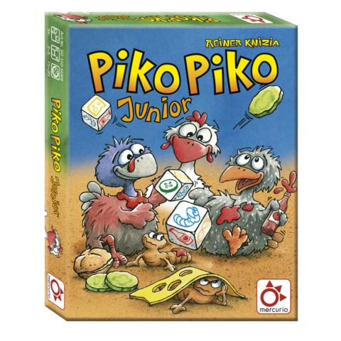 Piko Piko Junior