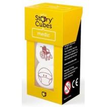 Story Cubes: Médico