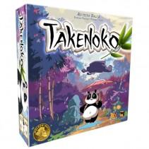 Takenoko (Español)