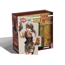 Tara Wolf, En el valle de los reyes