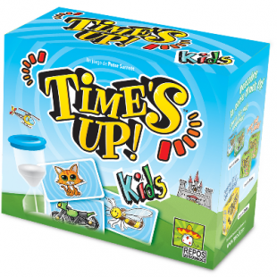 Time's Up! Kids 1