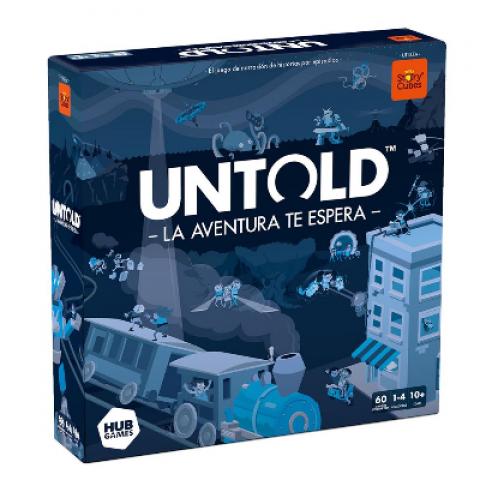 Untold: La aventura te espera