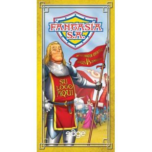 Fantasia S.A.