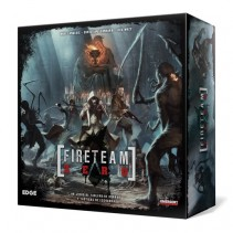 Fireteam Zero ( Español)