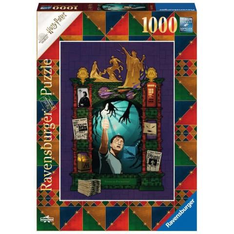PUZZLE Harry Potter y la Orden del Fénix - 1000 Pz - Fantasy