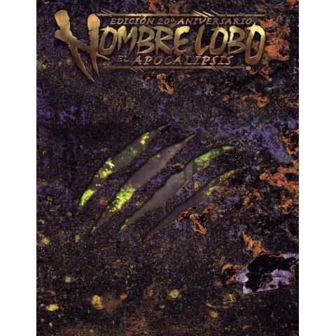 Hombre Lobo: H20 Edición de Bolsillo