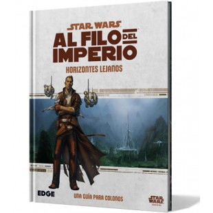 Star Wars: Al Filo del Imperio. Horizontes lejanos