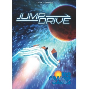 Race for the Galaxy: Jump Drive