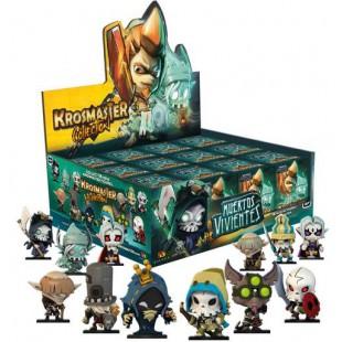 Krosmaster Arena: Season 4 (Español)