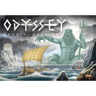 Odyssey - La Ira De Poseidon