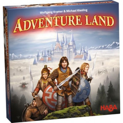 Adventure Land (Español)