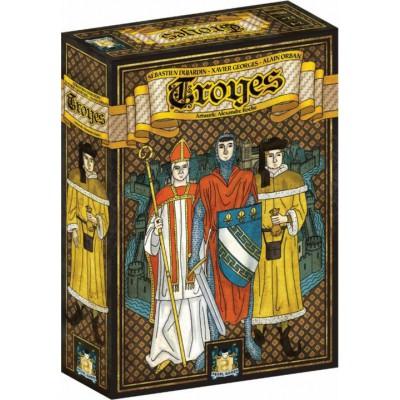Troyes (Español)
