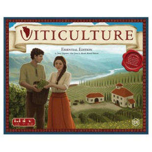 Viticulture Essential Edition (Castellano)